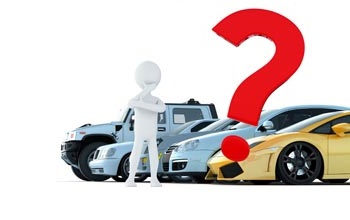 choisir sa voiture