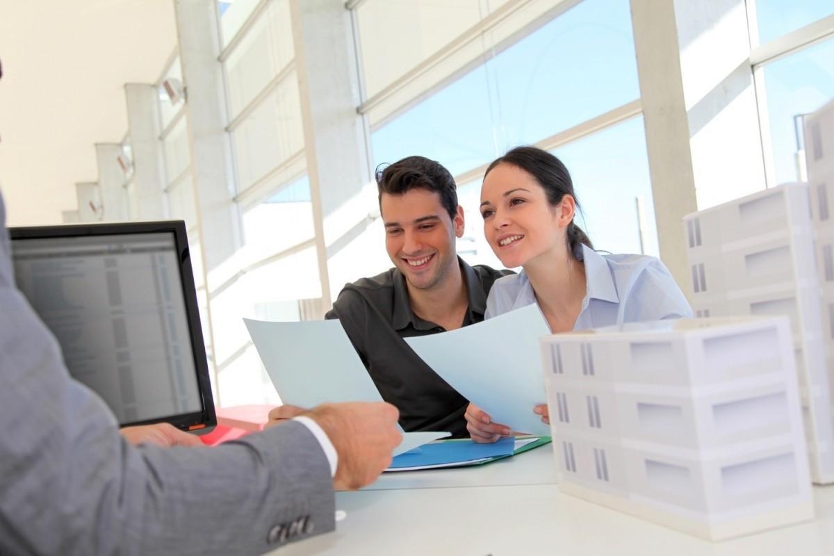Co-emprunter pour faciliter l'obtention d'un crédit