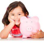 Epargner pour son enfant