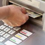 Distributeur automatique des billets, premier cible du piratage informatique